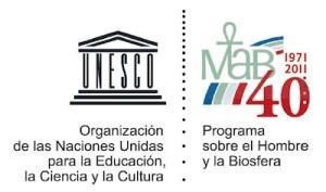 LOGO MAB UNESCO