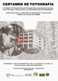 CARTEL - LÚPULO  hasta 31 10 2014