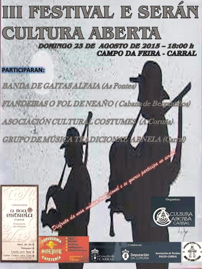 CARTAZ_III_FESTIVAL_E_SERAN_CULTURA_ABERTA